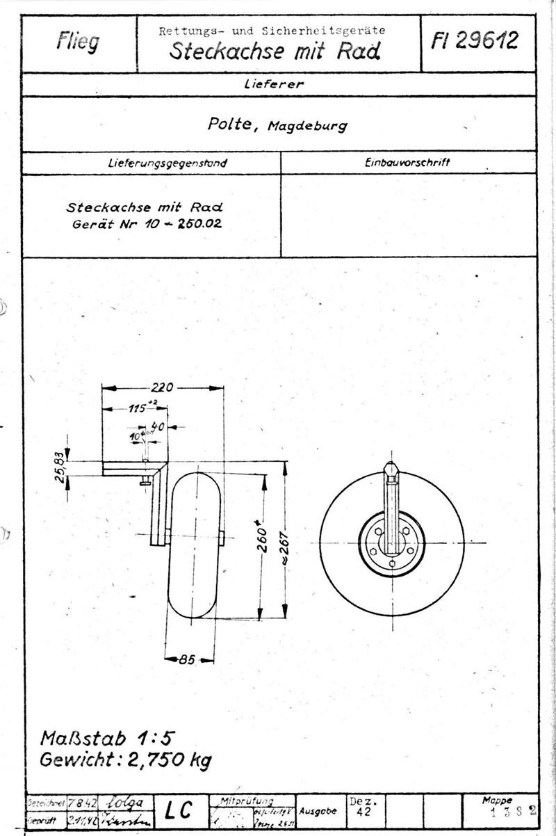 Fallschirmjäger - Container para - Plans et docs Fl_29614