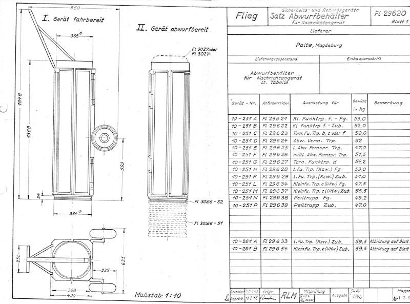 Fallschirmjäger - Container para - Plans et docs Fl_29615