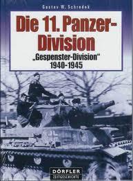 Die 11. Panzer-Division - Livre - Gustav W. Schrodek Images10