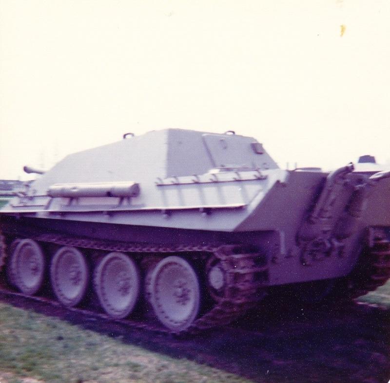 Jagdpanther - Aberdeen Proving Grounds - USA Img_0011