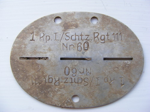 PANZERGRENADIER REGIMENT 1/2 (blindé/motorisé) Pz.Div. type 44 Kgrhqn10