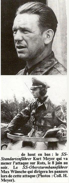 Bretteville-l'orgueilleuse - 8/9 juin 1944 Numari34