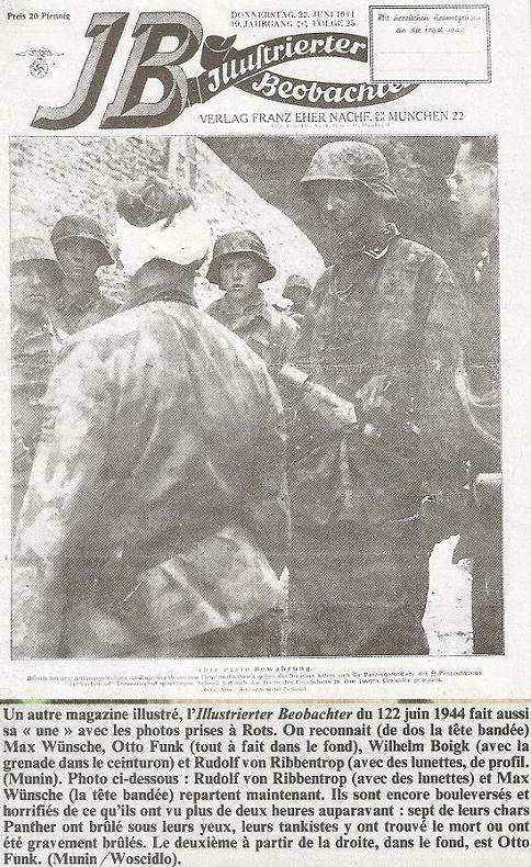 Bretteville-l'orgueilleuse - 8/9 juin 1944 Numari35