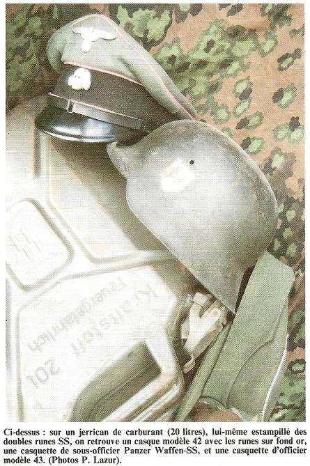 Bretteville-l'orgueilleuse - 8/9 juin 1944 Numari38