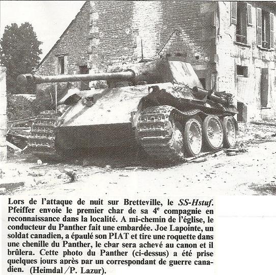 Bretteville-l'orgueilleuse - 8/9 juin 1944 Numari39