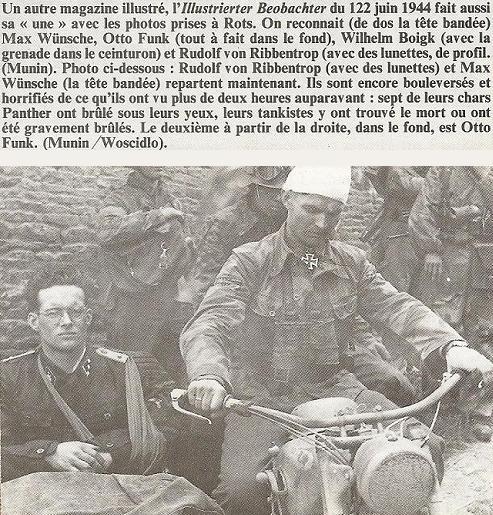 Bretteville-l'orgueilleuse - 8/9 juin 1944 Numari40