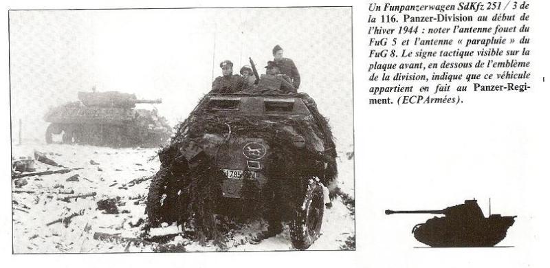 PANZER REGIMENT - Pz.Div. type 44 Numari57
