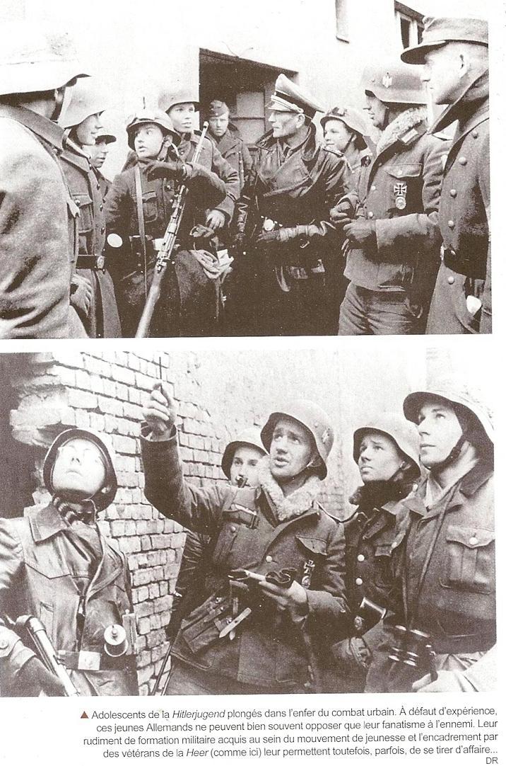 Bataille de Bautzen - Avril 1945 Numari76