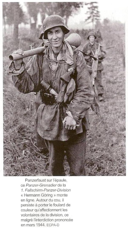 Bataille de Bautzen - Avril 1945 Numari79