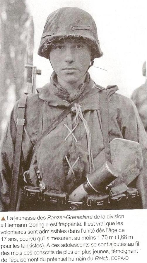 Bataille de Bautzen - Avril 1945 Numari80