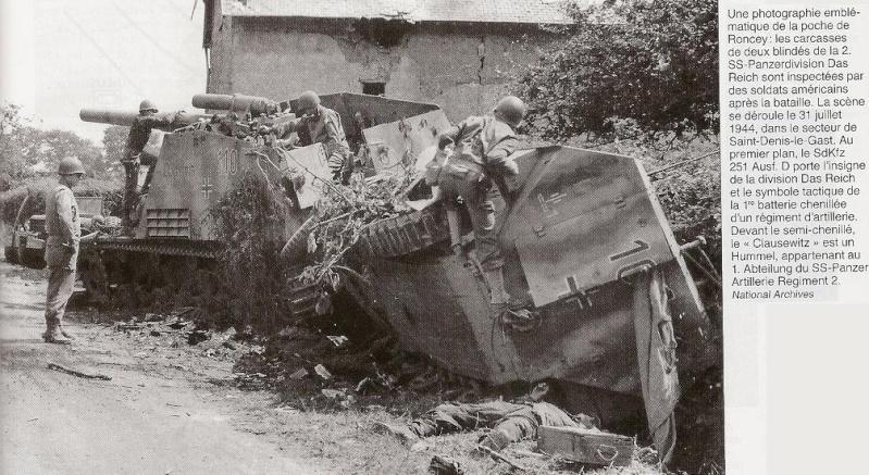 SdKfz 165 - Hummel Numh5510