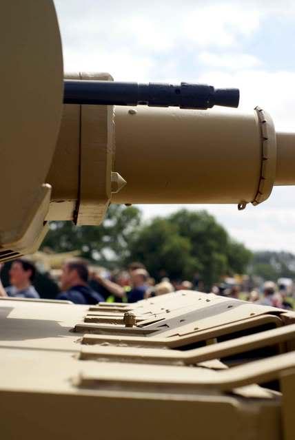 Panzer III - bovington Museum - UK Panzer38