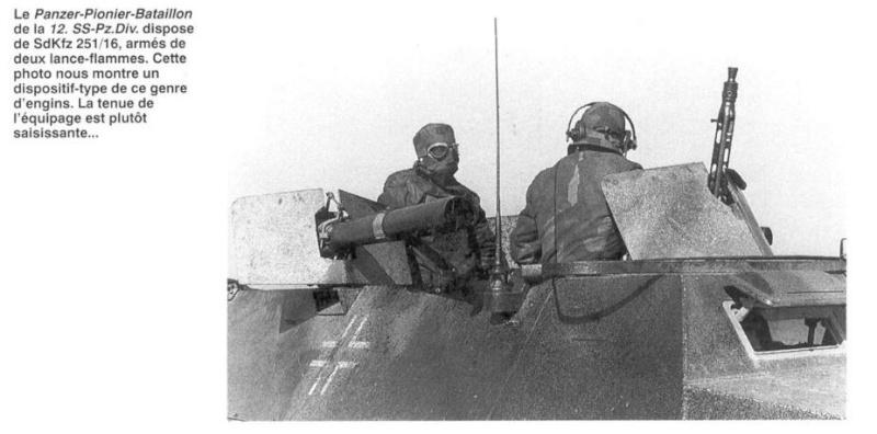 PIONIER BATAILLON - Pz.Div. type 44 Panzer86