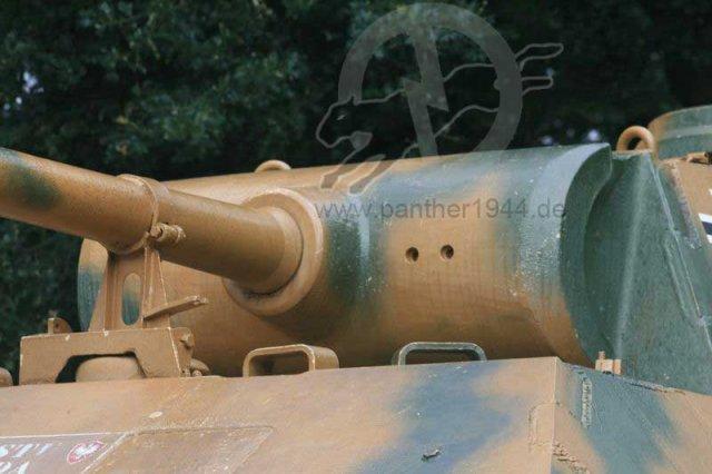 Panther Ausf. D - Breda - Holland Phoca_11