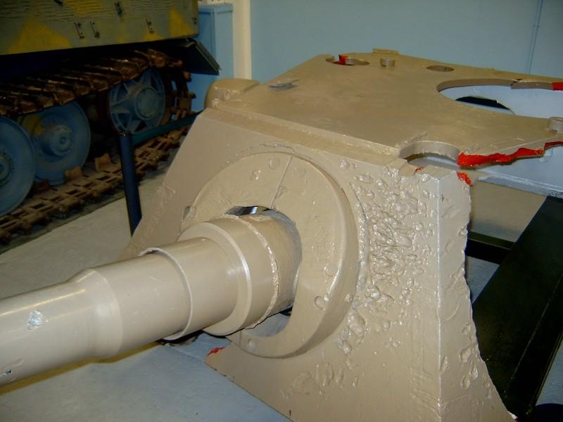 Panther Ausf. F Schmalturm S2300010