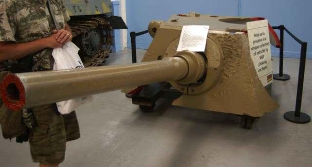Panther Ausf. F Schmalturm Schmal11