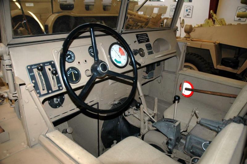 SDKFZ 10 - Californie - USA Sdkfz117