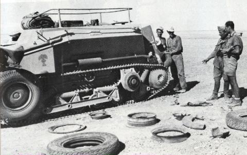 SdKfz 254 - Sonderkraftfahrzeug 254 Sdkfz_22