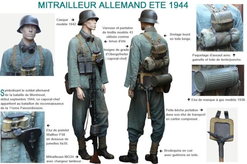 bataille de Montrovel - 3 septembre 1944 Texte210