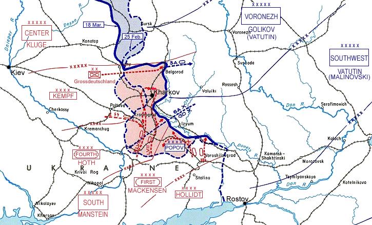 3eme Bataille de Kharkov - 19 février/15 mars 1943 Third_10