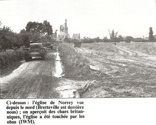 Bretteville-l'orgueilleuse - 8/9 juin 1944 Umahj510