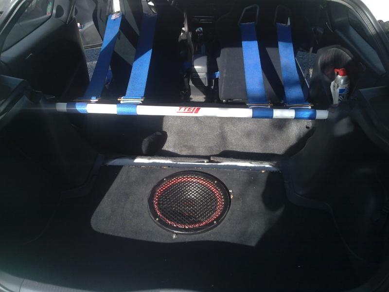 Corolla G6 TTE, C. Sainz WRC replica - Page 3 Harnai13