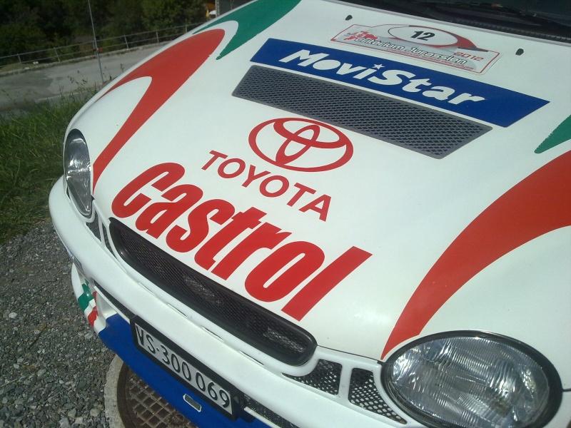 Corolla G6 TTE, C. Sainz WRC replica - Page 3 Hood_u13