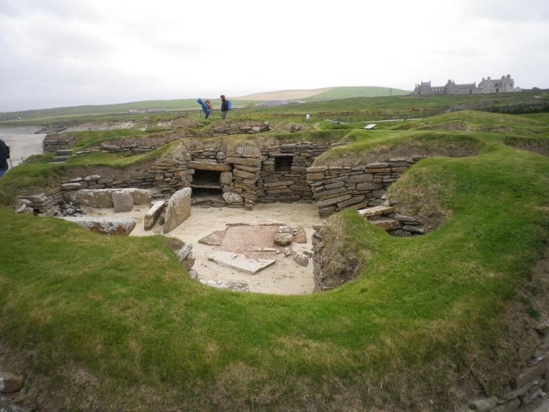 Skara Brae, Orkney Imgp2419