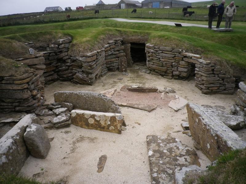 Skara Brae, Orkney Imgp2420