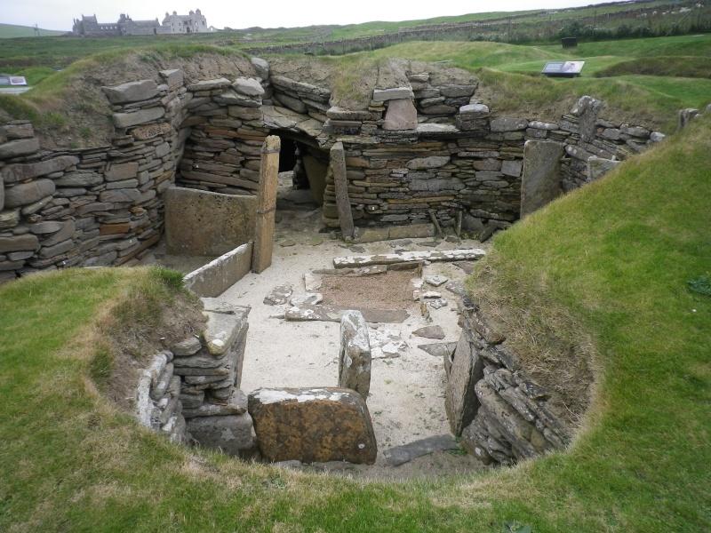 Skara Brae, Orkney Imgp2421