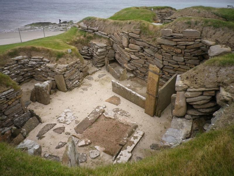 Skara Brae, Orkney Imgp2422