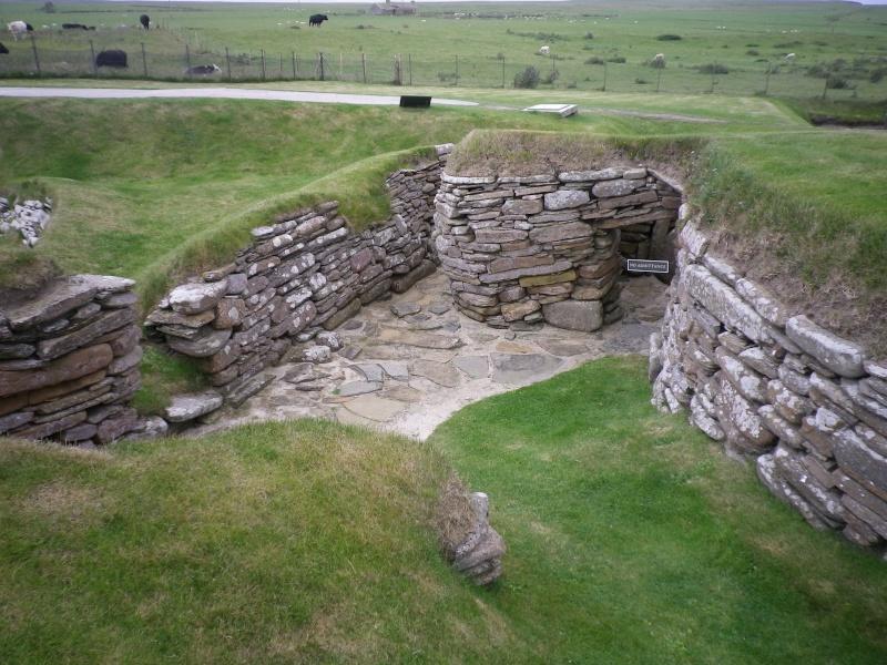 Skara Brae, Orkney Imgp2423