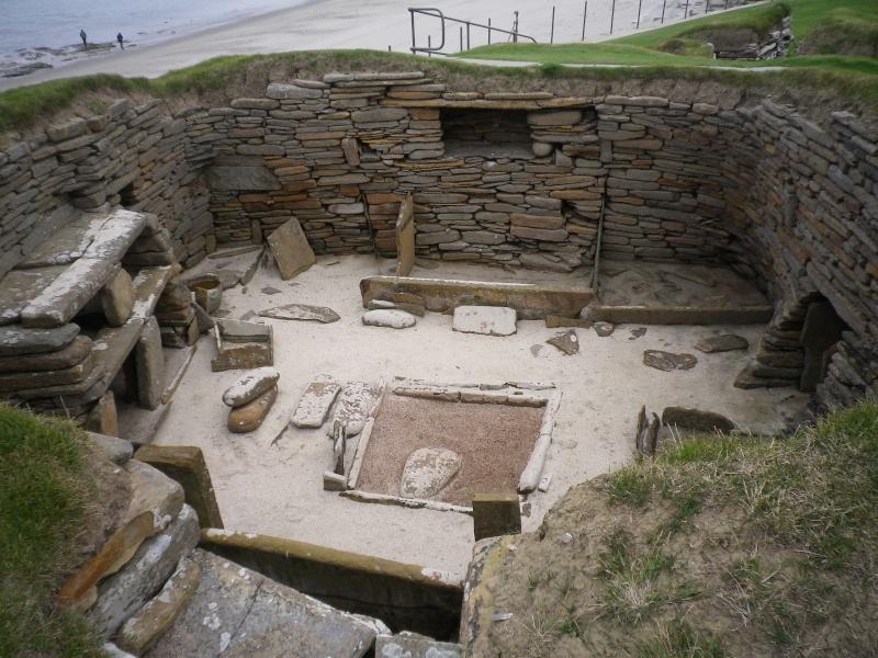 Skara Brae, Orkney Imgp2425