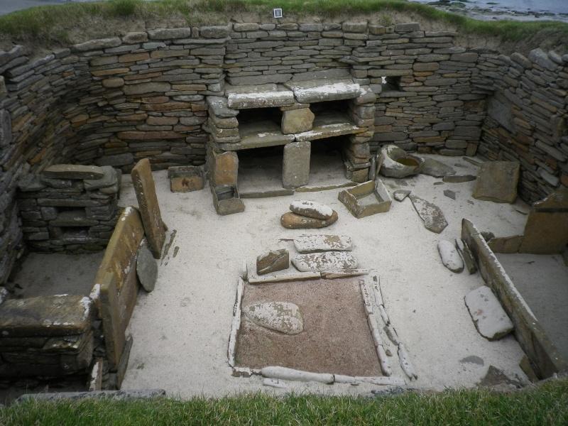 Skara Brae, Orkney Imgp2426