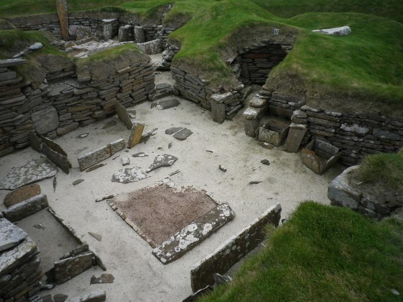 Skara Brae, Orkney Imgp2427