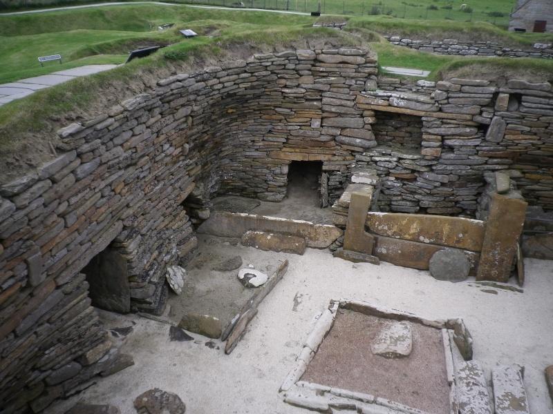 Skara Brae, Orkney Imgp2510