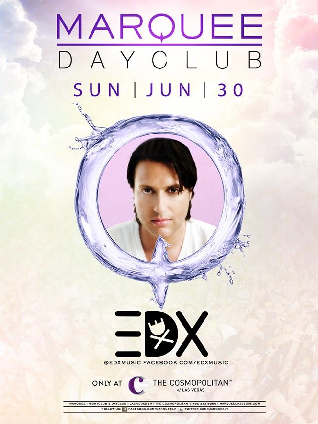2013.06.30. - EDX - LIVE @ MARQUEE CLUB (LAS VEGAS, USA) Wedx10