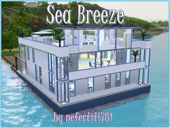 Sea Breeze 110