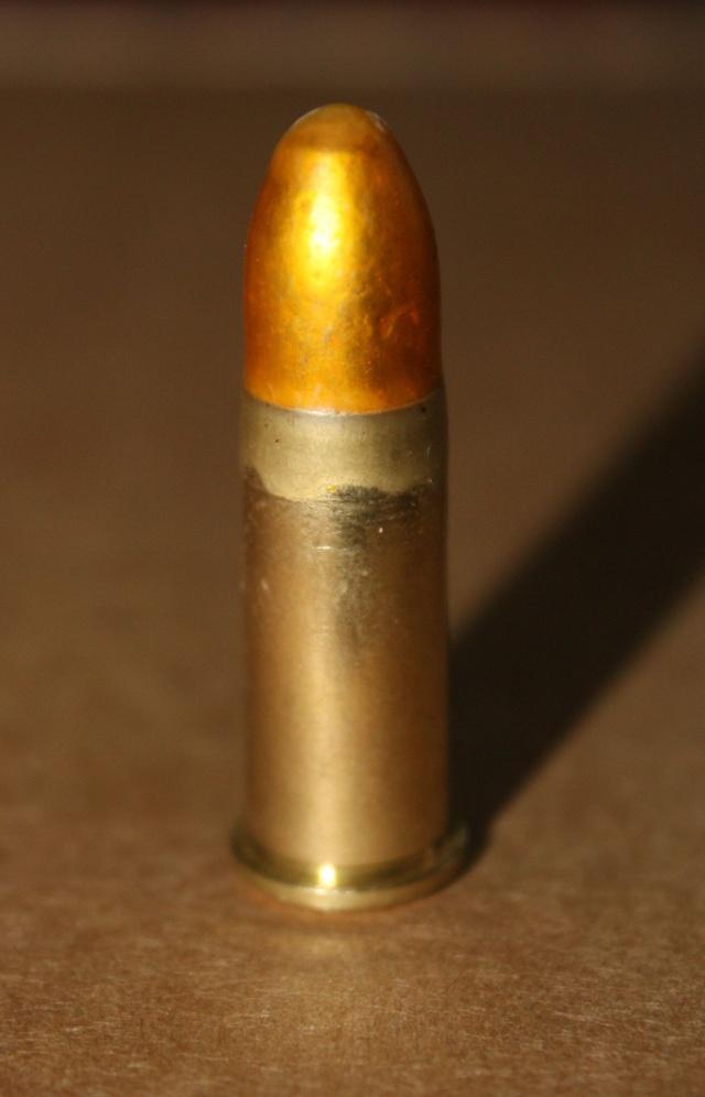 Dupliquer la cartouche modele 1886 pour les revolvers 1882 et 1882/29 suisses 1882-810