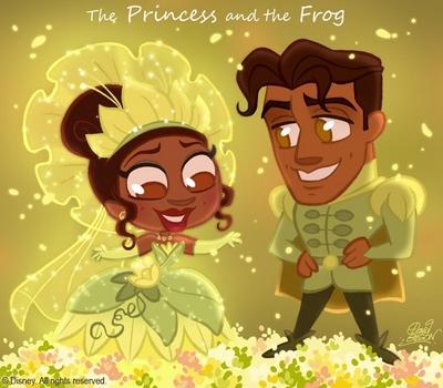Les Disney Princesses (+ Elsa et Anna) [Topic Unique] - Page 4 Prince11