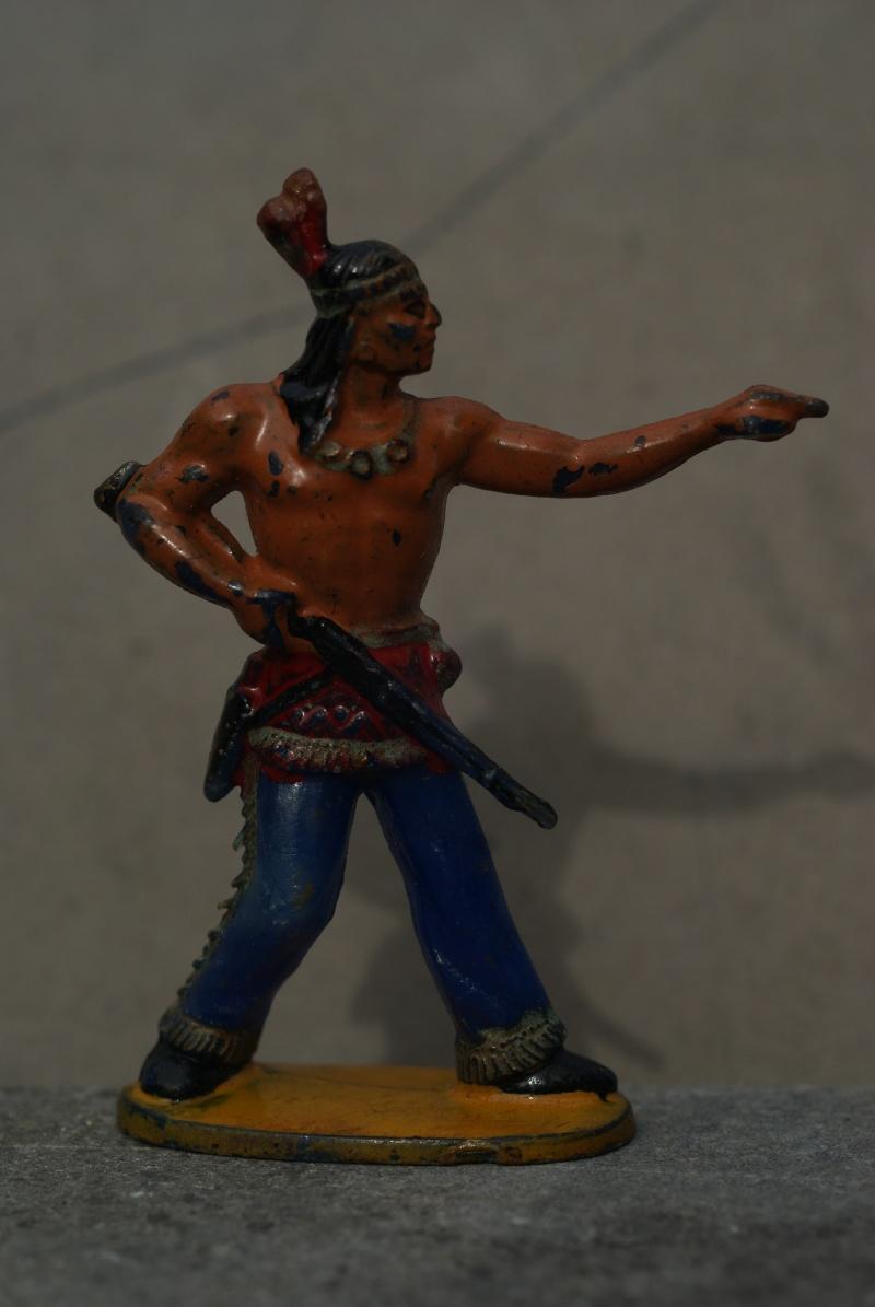 GUILBERT. Les indiens. Dsc05747