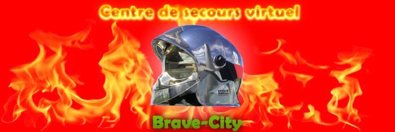 Cyber-centre de secours de Brave-City Logo_b10