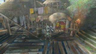 Le village Moga Maison10