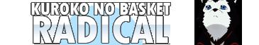 Kuroko no Basket Radical