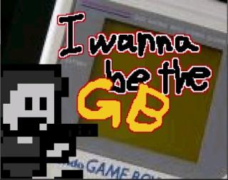 (free indi-games)  I wanna be the ... Egc3m210