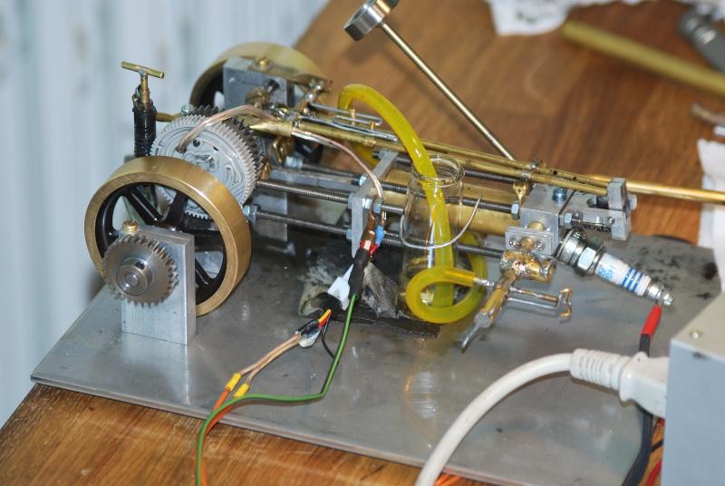 Viertakt Benzinmotor Dsc_0411