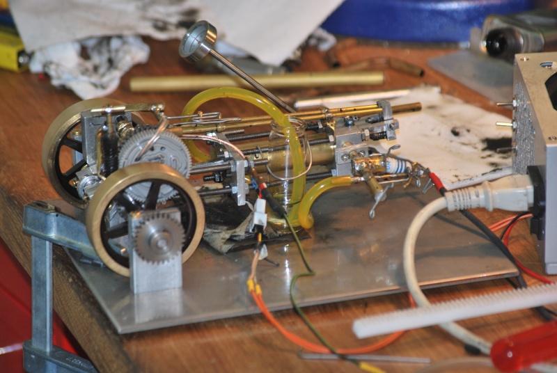 Viertakt Benzinmotor Dsc_0412