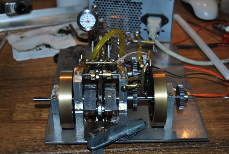 Viertakt Benzinmotor Dsc_0413