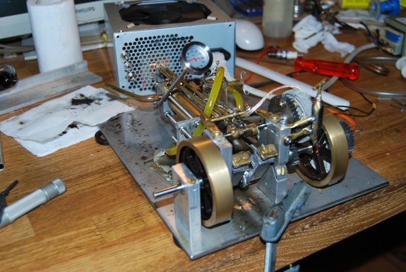 Viertakt Benzinmotor Dsc_0416