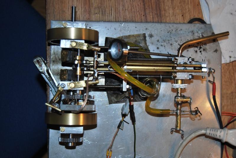 Viertakt Benzinmotor Dsc_0417